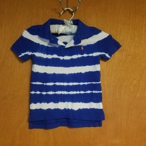 Boys 4T POLO shirt